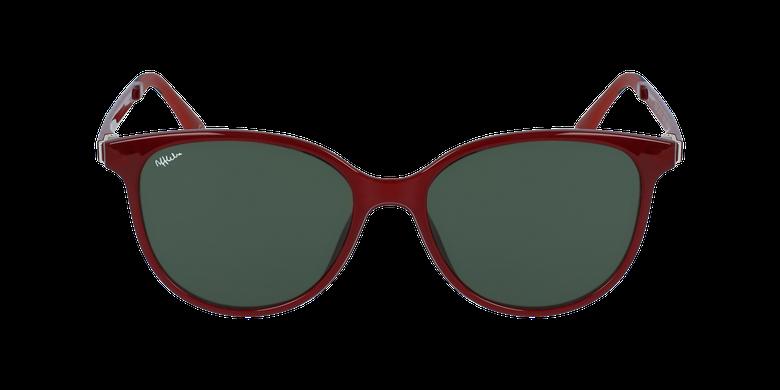 Lunettes de soleil femme MAGIC 29 rouge