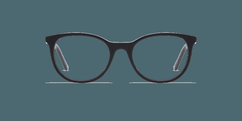 Lunettes de vue femme MEGAN noir