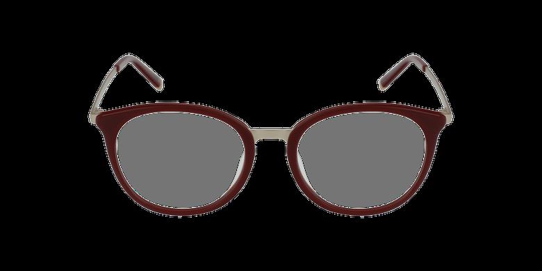 Lunettes de vue STAWINSKI rouge