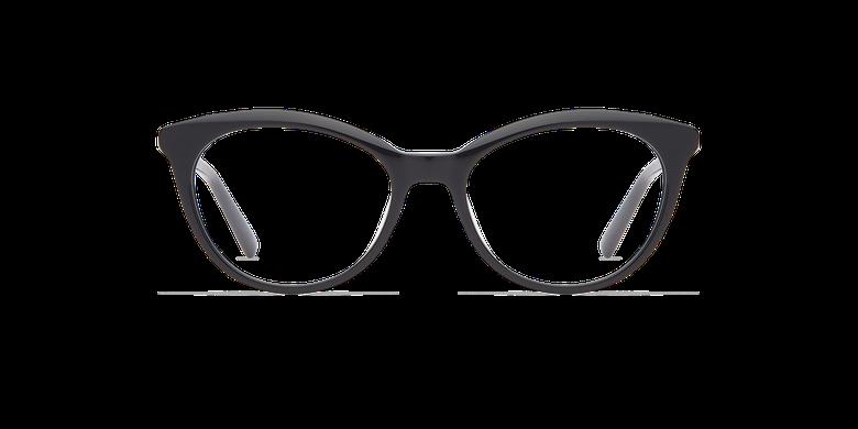 Óculos graduados senhora THALIA BK (TCHIN-TCHIN +1€) preto