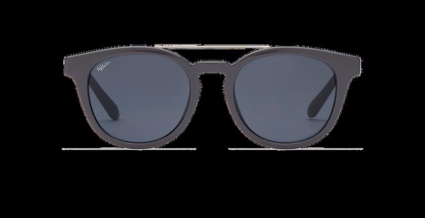 Gafas de sol niños ALIZOS gris - vista de frente