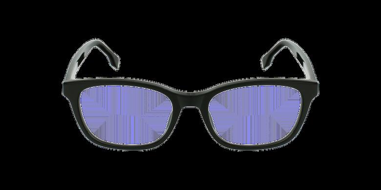 Lunettes de vue femme DIORETOILE2 noir/rose