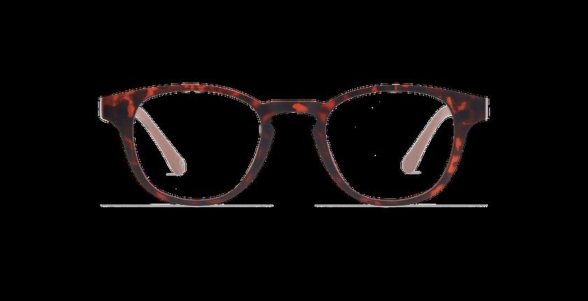 Gafas graduadas hombre SMART TONIC 03 carey - vista de frente