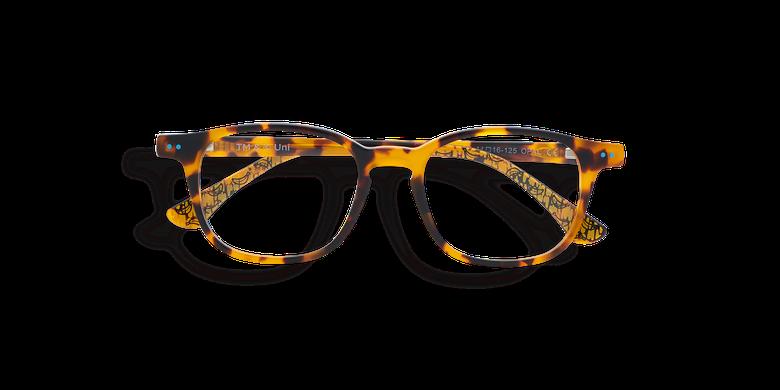 Óculos graduados criança BANANAMASTE _MINIMOS tartaruga