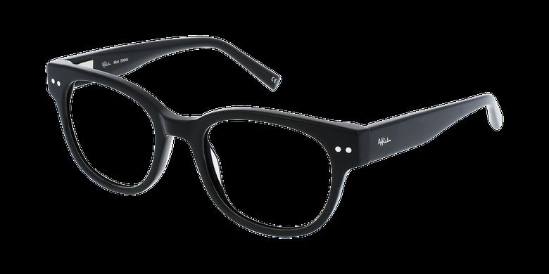 Óculos graduados senhora SWAN BK (TCHIN-TCHIN +1€) preto