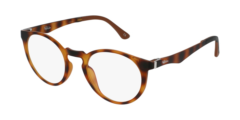 Gafas oftálmicas MAGIC 35 BLUEBLOCK carey/rojo