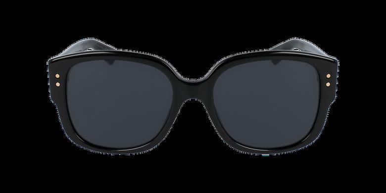 Lunettes de soleil femme LADYDIORSTUDS noir