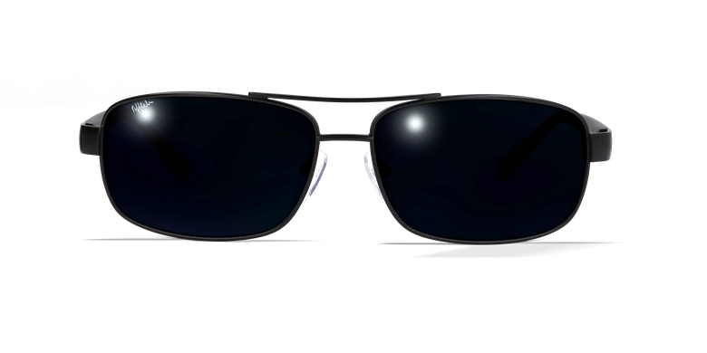 Gafas de sol hombre ALFREDO negro