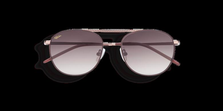 Gafas de sol BEL-AIR dorado