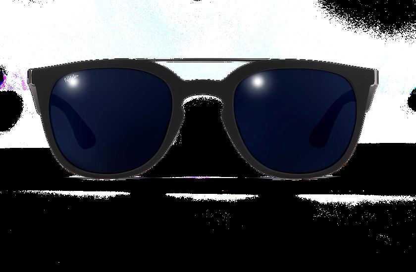 Lunettes de soleil homme CAGLIARI POLARIZED noir - danio.store.product.image_view_face