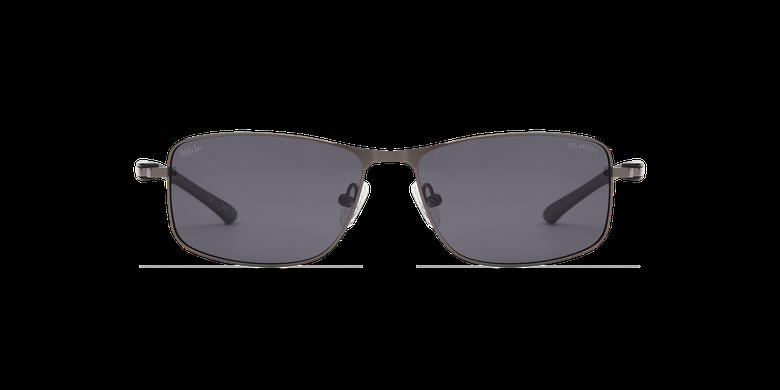 Óculos de sol homem ONATI POLARIZED cinzento/preto