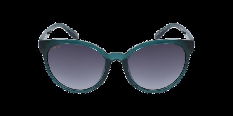 Óculos de sol senhora GANDIA GR cristal/verde