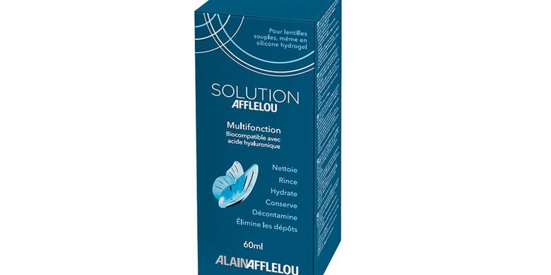 La Solution Afflelou 60 ml