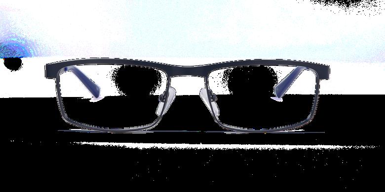 Lunettes de vue homme WILLIAM noir