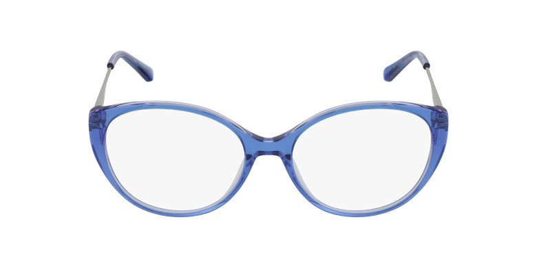 Lunettes de vue femme LIVIA bleu