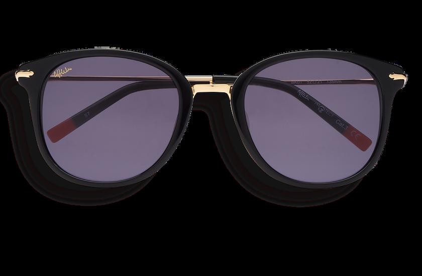 Gafas de sol mujer CANOWA negro - danio.store.product.image_view_face