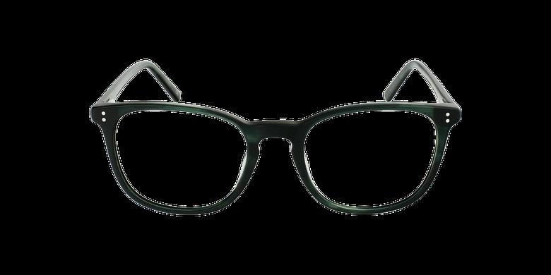 Óculos graduados homem MAXENCE GR (TCHIN-TCHIN +1€) verde