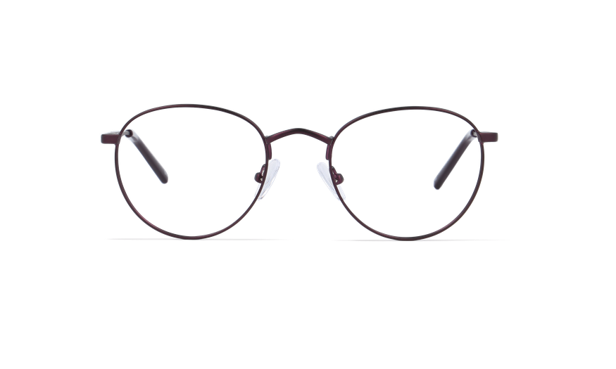 Lunettes de vue homme JADEN violet