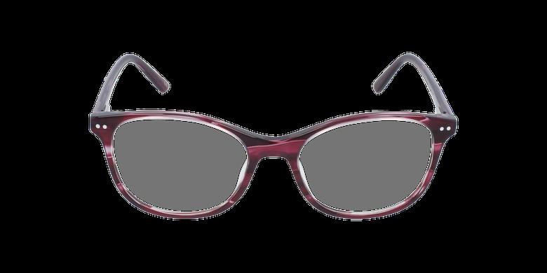Lunettes de vue enfant PAULA rose
