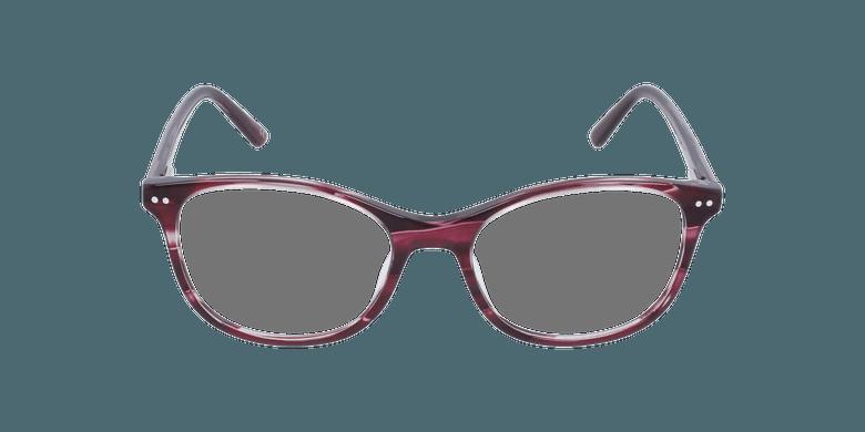 Óculos graduados criança PAULA PK (TCHIN-TCHIN +1€) rosa