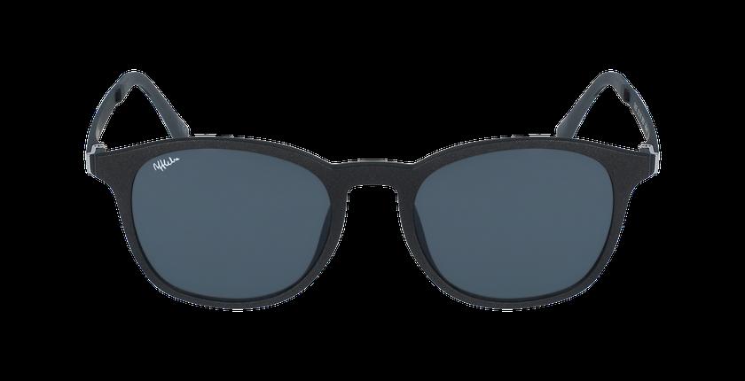 Óculos graduados homem MAGIC 25 BK01 preto - Vista de frente