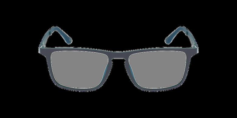 Óculos graduados homem MAGIC 38 BLUEBLOCK - BLOQUEIO LUZ AZUL azul/verde