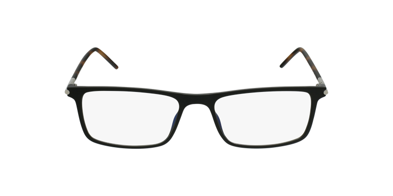 Lunettes de vue homme TMF72 noir/écaille