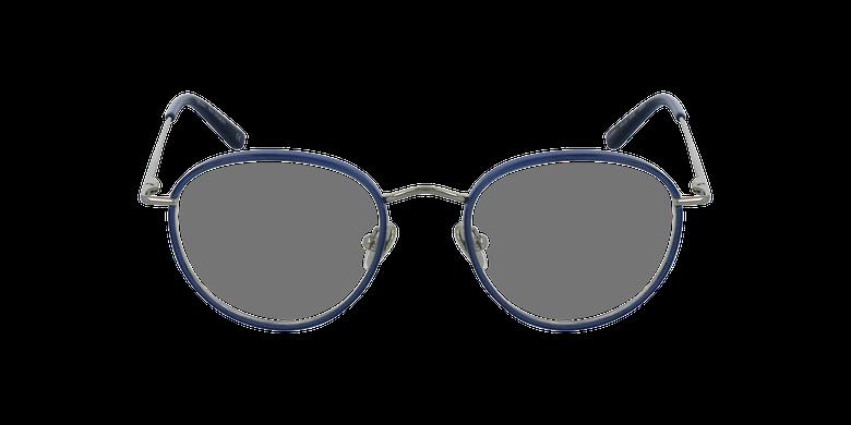 Óculos graduados SHUBERT BL prateado/azul