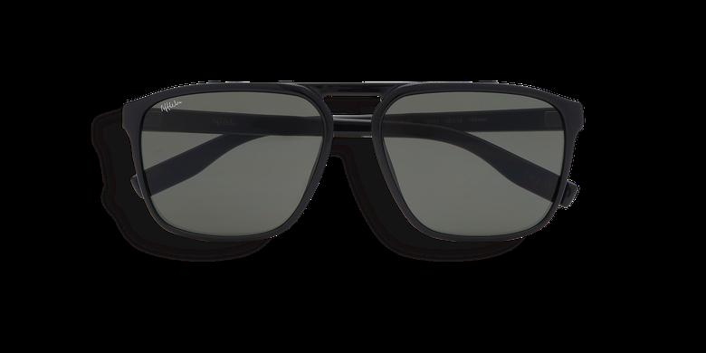 Óculos de sol homem ASTURIAS (Tchin-Tchin +1€) preto