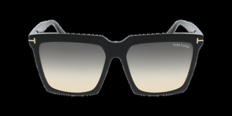 Gafas de sol mujer SABRINA-02 negro