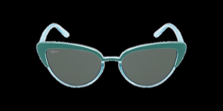 Lunettes de soleil enfant LUPITA vert