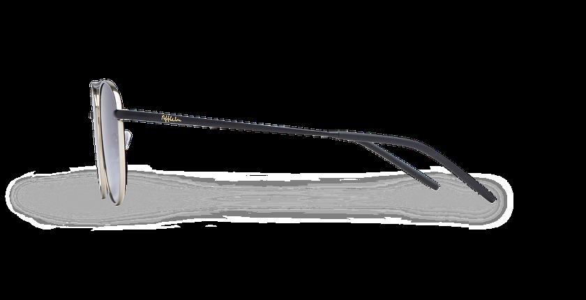Gafas de sol BEL-AIR negro - vista de lado