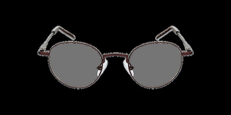Óculos graduados CLEO BU (TCHIN-TCHIN +1€) vermelho