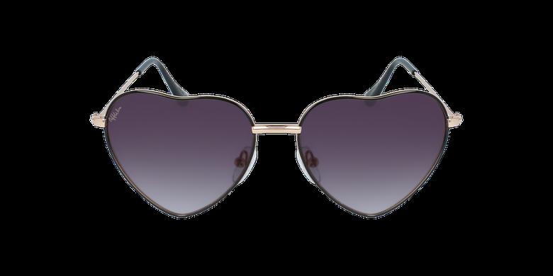 Óculos de sol senhora CORAZON (Tchin-Tchin +1€) preto