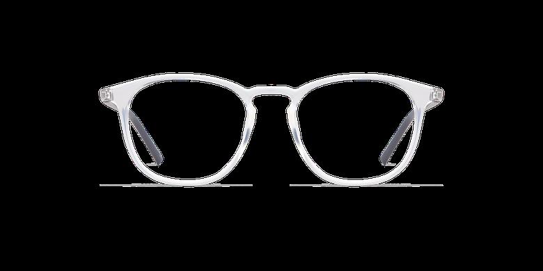 Óculos graduados homem LIGHT TONIC RISE cristal