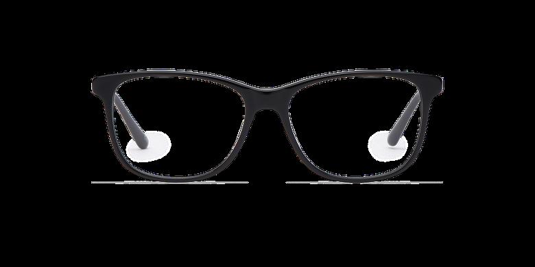 Óculos graduados senhora ELOISA BK (Tchin-Tchin +1€) preto