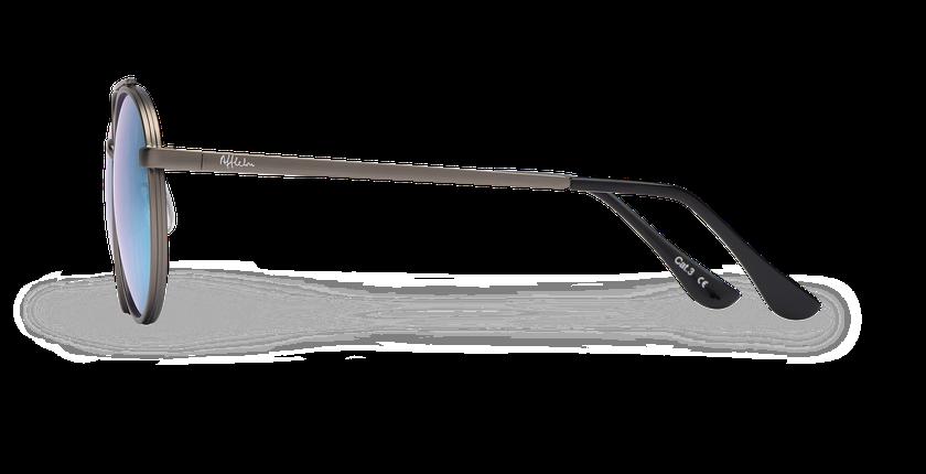 Gafas de sol hombre MOHO gris - vista de lado
