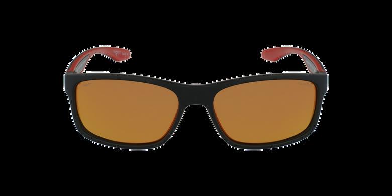 Óculos de sol DUSTIN BK preto/vermelho