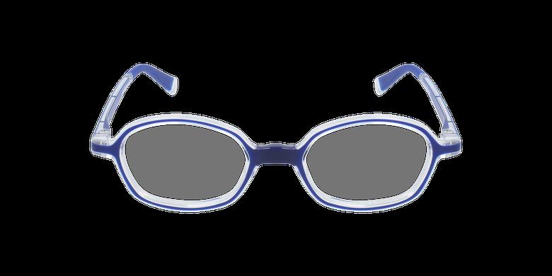 Óculos graduados criança RFOM2 BL1 REFORM azul