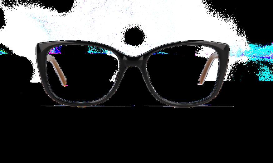 Lunettes de vue femme GRACE noir