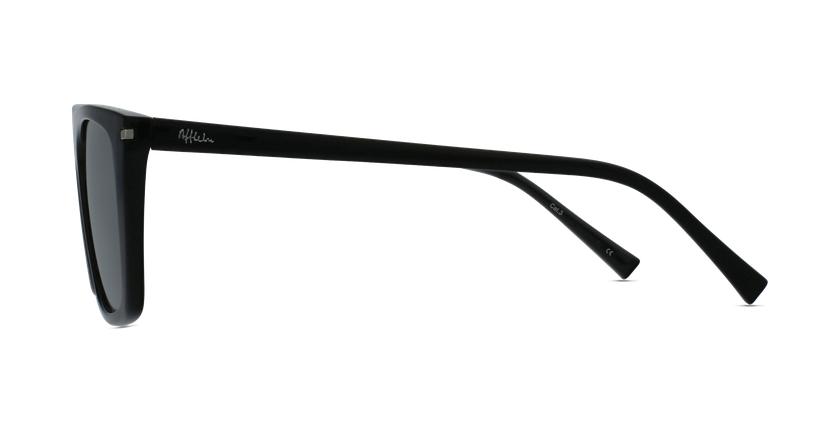 Óculos de sol ARIANY BK preto - Vista lateral