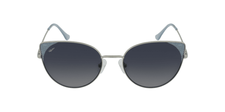 Óculos de sol senhora VILLALBA SL prateado