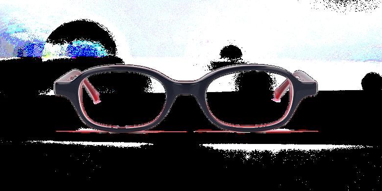 Gafas oftálmicas niños JIM azul