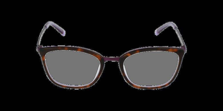 Lunettes de vue femme BEETHOVEN écaille/violet