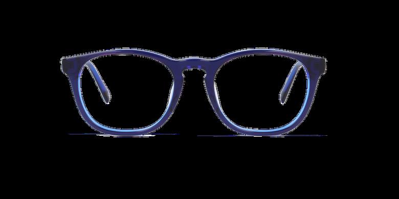 Gafas oftálmicas hombre ORLAN azul