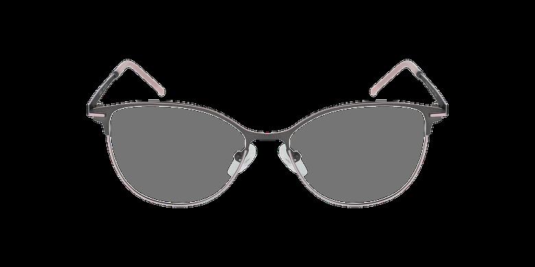 Óculos graduados senhora JUNON GUPK cinzento/rosa