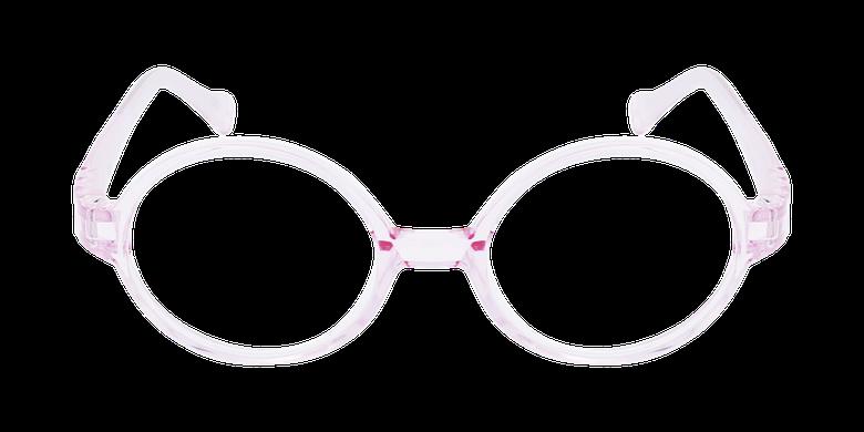 Lunettes de vue enfant FLOOPY violetVue de face