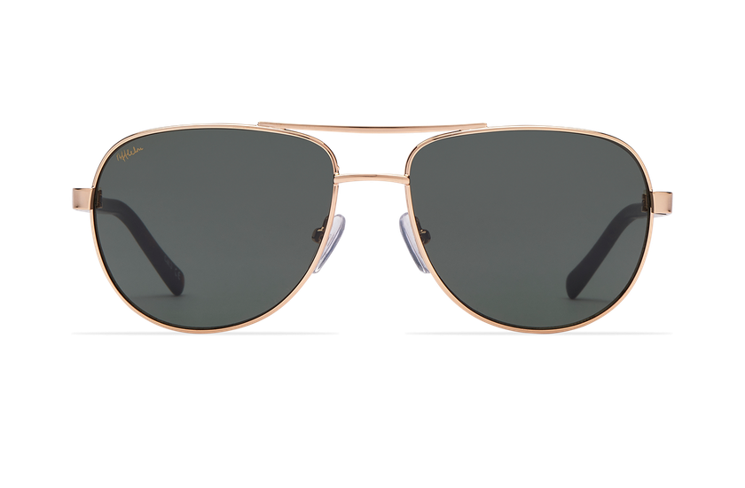 Gafas de sol hombre TAO dorado - danio.store.product.image_view_face