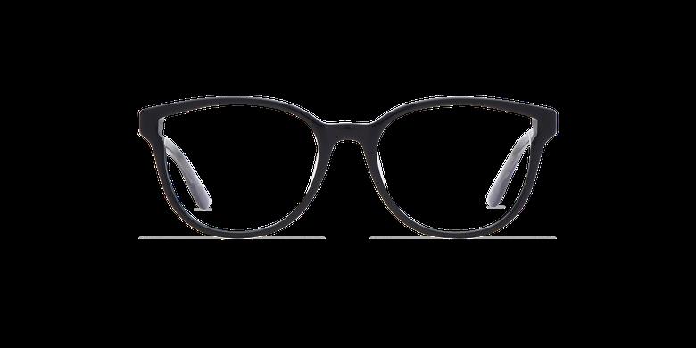Óculos graduados senhora GAELLE BK (Tchin-Tchin +1€) preto