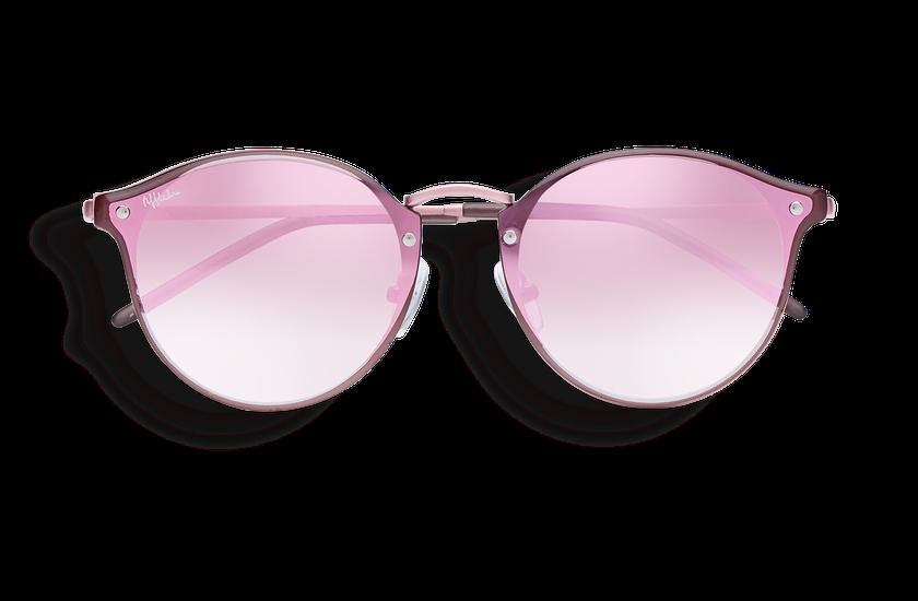 Gafas de sol mujer FRESH1 rosa - danio.store.product.image_view_face